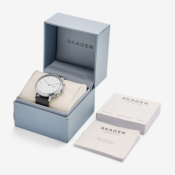 Reloj Inteligente Intel Skagen Híbrido Smartwatch Skt1205