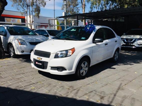 Chevrolet Aveo 2015 Ls