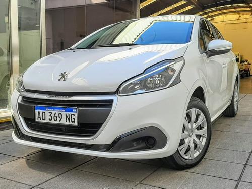 Peugeot 208 Active 2018 Remato Hoy! (mac)