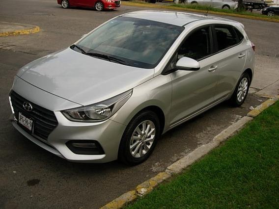 Hyundai Accent 2018 Gl Mid Aut., Aire, Electrico, 5 Puertas