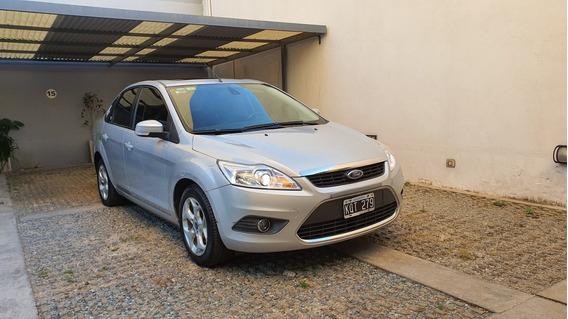 Ford Focus Tdci Ghia - Pintura Original Service Oficiales