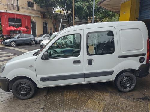 Renault Kangoo 2013 - 1.5 Dci Furgon Vtv Aprobada!!