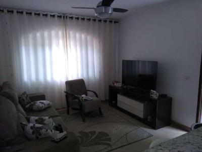 Casa Vila Das Meces Com 3 Quartos À Venda, 150 M² Por R$ 460.000 - Ca00471 - 32956050