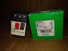 Guardamotor 4a-6.3a Telemecanique Poliequipos.com