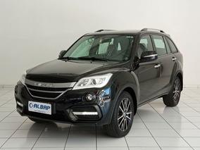 Lifan - X60 - 1.8 Vip 16v Gasolina 4p Automatico