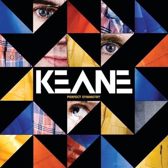 Cd Keane Perfect Symmetry Open Music U-