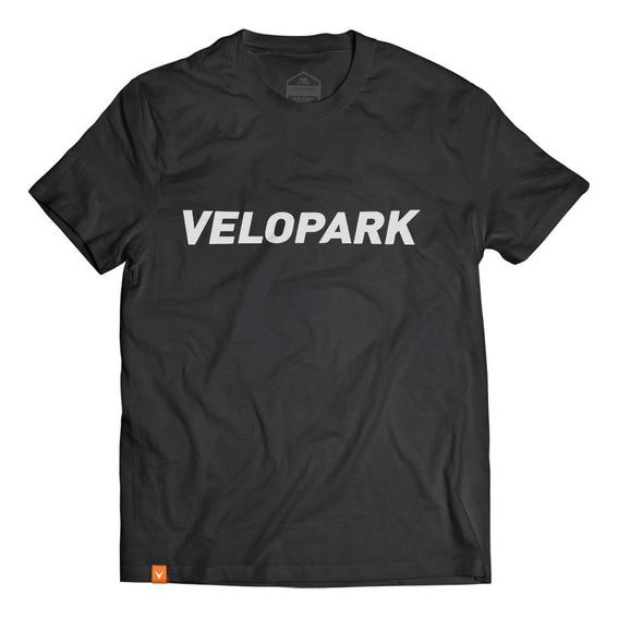 Camiseta - Velopark