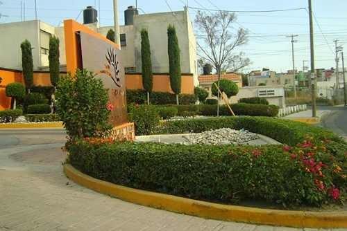 Casa En Lomas Del Ángel, Puebla