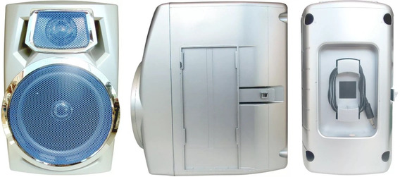 Caixa Som Tipo Micro System E Tipo Home Theater