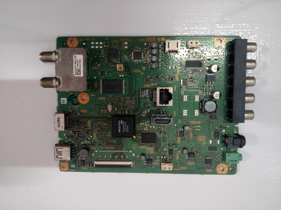 Placa Principal Tv Sony Kdl-32r435a Original