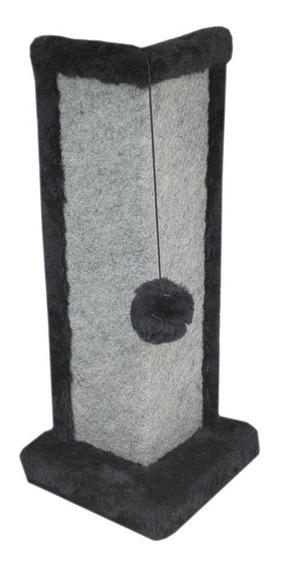 4 Cantos Sofá Parede Carpete Pelúcia Cat Arranhador Protetor
