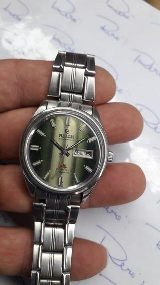 Relógio Ricoh - Automático - Masculino - Lindo - R423