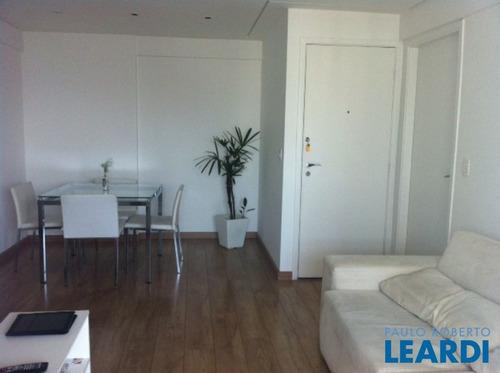 Imagem 1 de 15 de Apartamento - Barra Funda  - Sp - 520701