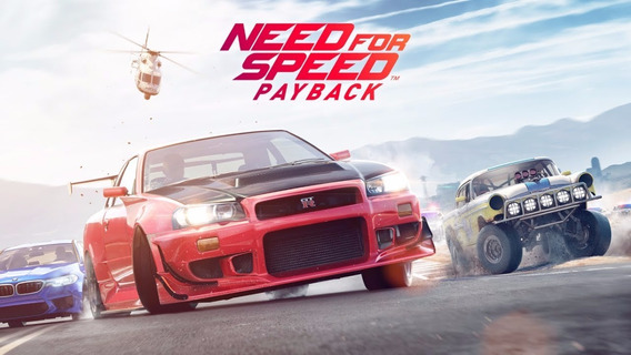 Need For Speed Payback Ps4 Primaria