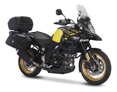 Suzuki Vstrom 1000 Adventure Abs Big Trail 2020