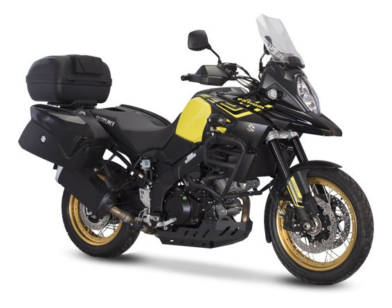 Suzuki Vstrom 1000 Adventure Abs Big Trail 2020