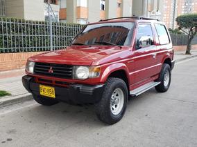 Mitsubishi Montero V11 2400 3p Aa