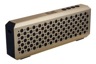 Parlante Portatil Bluetooth Klip Xtreme Kws-614 Gold