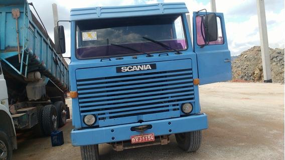 Scania Outros Modelos