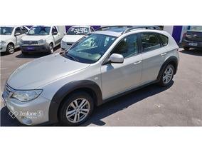 Subaru Impreza 2.0 Xv Awd 16v Gasolina 4p Automático