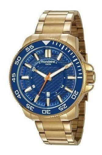 Relógio Mondaine 53644gpmvds1