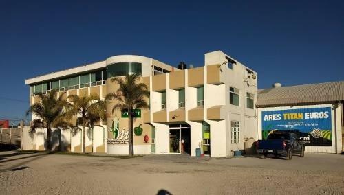 Edificio Comercial En Renta