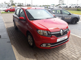 Renault Logan 1.6 Privilege Anticipo Y Cuotas Car One S.a.