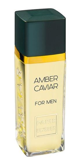 Amber Caviar Paris Elysees - Perfume Masculino Eau De Toilette 100ml