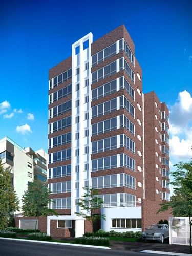 Imagem 1 de 3 de Apartamento Residencial Para Venda, Jardim Botânico, Porto Alegre - Ap4504. - Ap4504-inc
