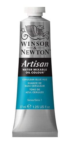 Winsor And Newton Artisan - Tubo De Pintura Al Oleo Diluibl