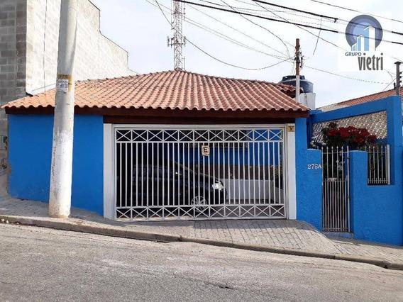 Urgente - Oportunidade Casa 3 Dorm, Piqueri - Ca0811