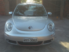 Volkswagen New Beetle 2.0 2p Manual 2007