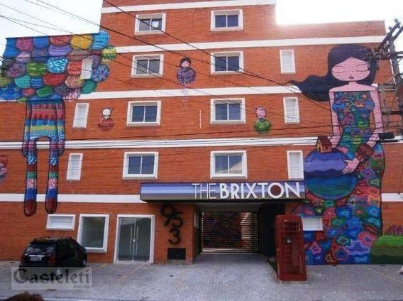 Apartamento Residencial Para Locação, Jardim Chapadão, Campinas. - Ap4340