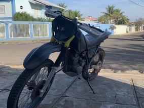 Xr 200 De Trilha