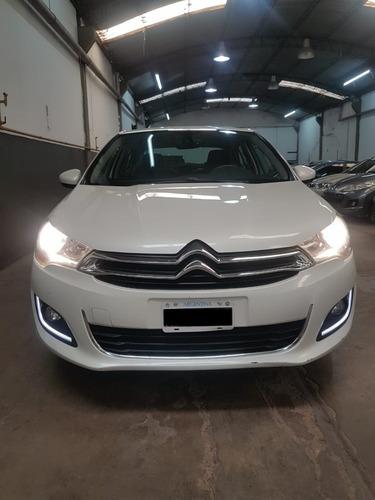 Citroën C4 Lounge 1.6 Tendance Hdi 115cv 2014