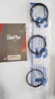 Juego Aros Originales Fiat 1.3 Mpi