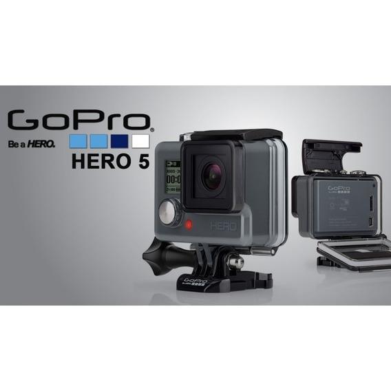 Camera Go-pro Hero 5 Black Adventure