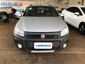 Strada 1.4 Mpi Hard Working Cd 8v Flex 3p Manual 50520km