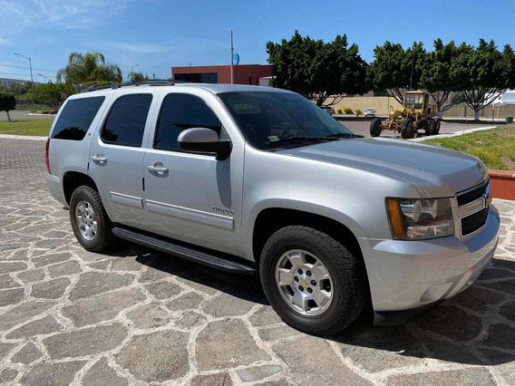 Chevrolet Tahoe A Suv Tela R-17 At 2010