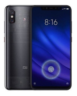 Xiaomi Mi 8 Pro 8gb 128gb - Uberaba - Envio Imediato