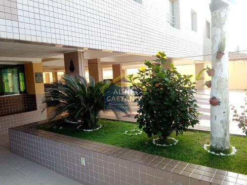 Grande Oportunidade Nesse Apartamento Pertinho Do Mar - Vcla64205