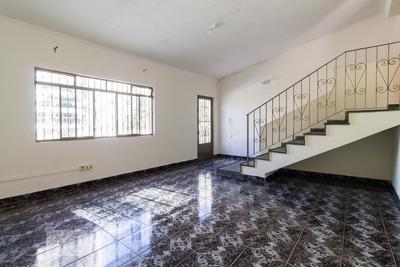 Casa Com 4 Dormitórios E 4 Garagens - Id: 892891948 - 191948