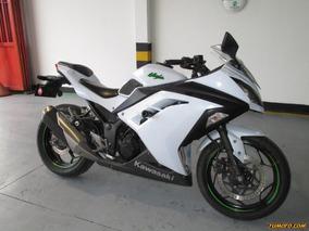 Kawasaki Ninja 300r Ninja 300r