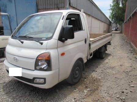 Camioneta Hyundai 03-19-278