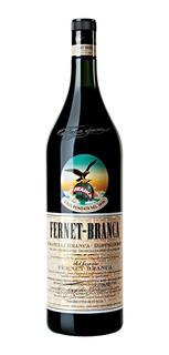 Fernet Branca X 3 Litros Edic Limitada Con Volcador