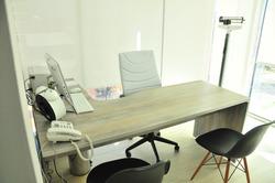 Arriendo Exclusiva Consulta Médica (alt. Sala Procedimiento)