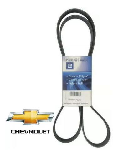 Correa Poliv  Chevrolet Corsa-classic-celta 1.4 8 Va +tensor