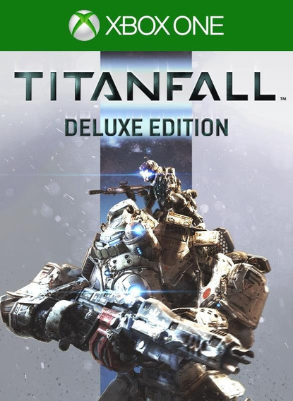 Titanfall Deluxe Edition - Online - Xbox One