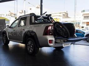 Renault Duster Oroch Sin Interés, Estando O No En Veraz