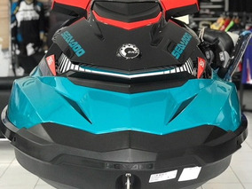 Sea-doo Wake Gti 155